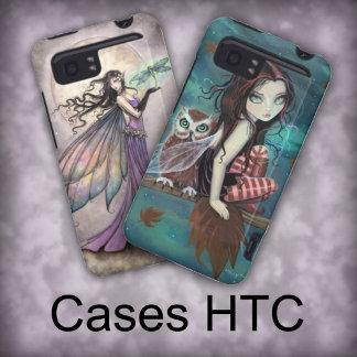Cases - HTC
