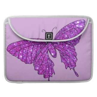 Girly Girl Sparkly Butterfly