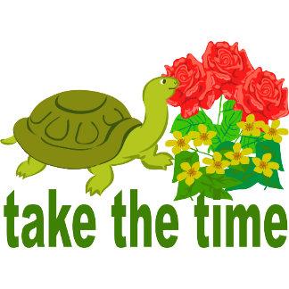 Take the Time Turtle