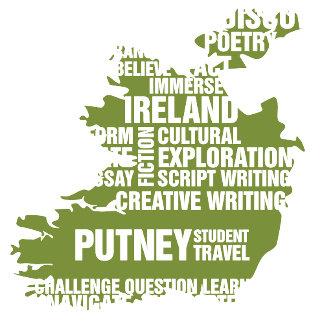 Ireland - Writing