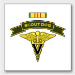 Scout Dog Veterinarian Svcs