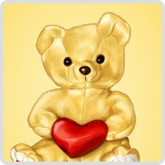 11 - Teddy Bear Hypnotist