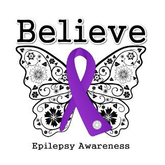 Believe Epilepsy Awareness