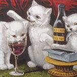 3 Jolly Kittens