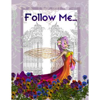 Follow Me..........