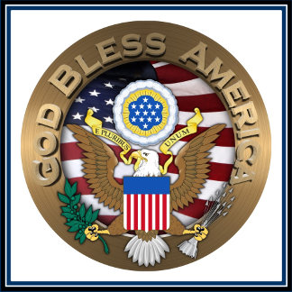 * United States Seal