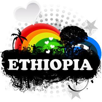 Cute Fruity Ethiopia