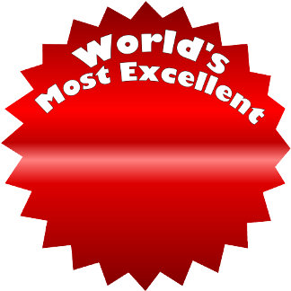 World's Most Excellent