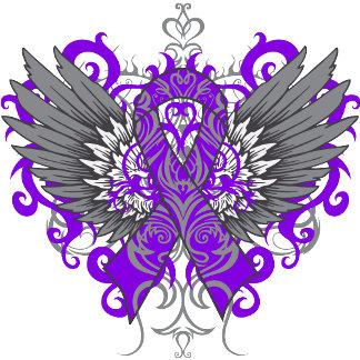 Leiomyosarcoma Cool Wings