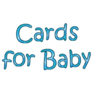 Cards for Baby