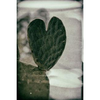 Padded Heart