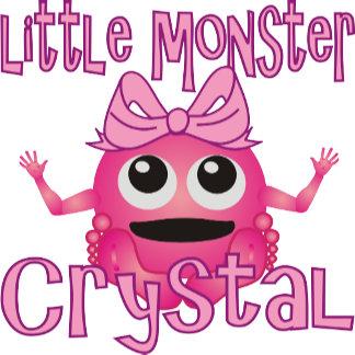 Little Monster Crystal