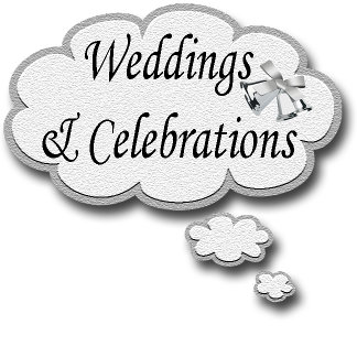 Weddings and Celebration Stationary & Accessories