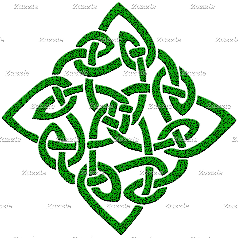 Celtic Knot - Diamond