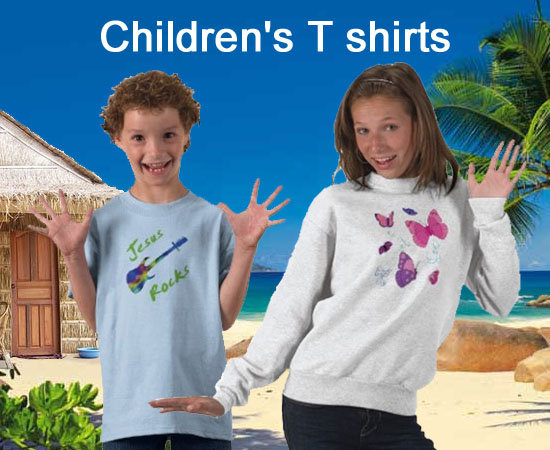 Children's Shirts Store