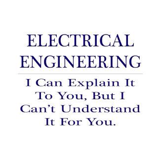 Electrical Engineer Joke .. Explain Not Understand