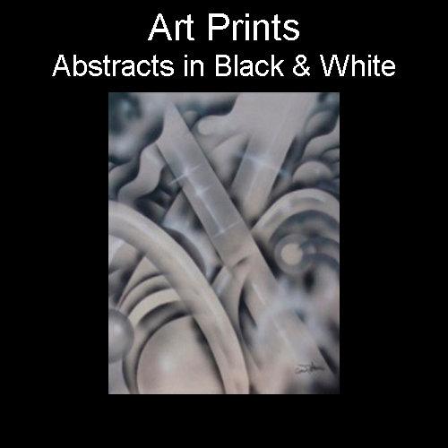 Prints-Black & White