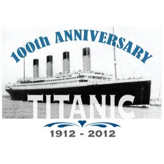 Titanic - Historic 100th Anniversiary