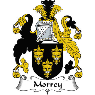 Morrey Family Crest