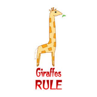 Giraffes Rule