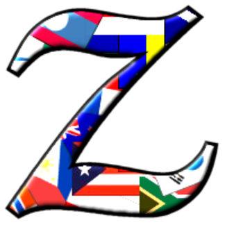 """""""Z"""" Nations"""