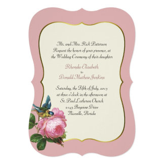 Dusty Rose Wedding Products