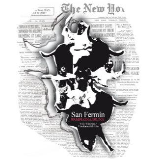 SAN FERMIN NEW YORK TIMES