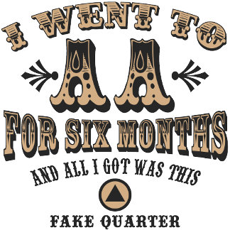 Fake Quarters