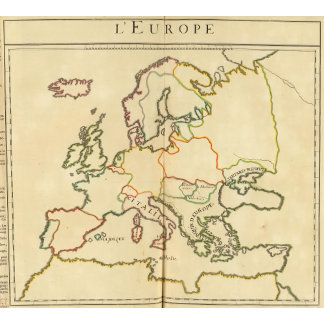 Europe by Religion 2