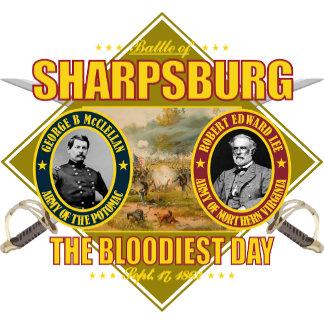 Battle of Sharpsburg (Antietam)