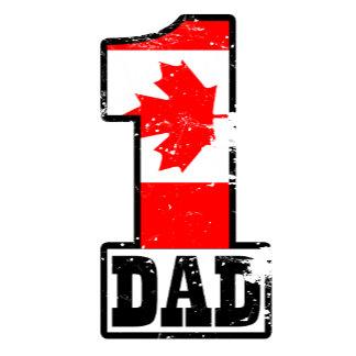 Number 1 Canadian Dad