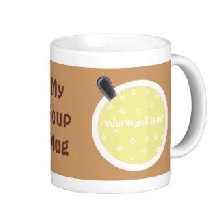 My Soup Mug