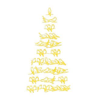 Tree of Golden Birds