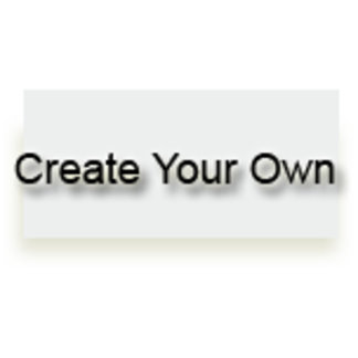Z-Create Your Own