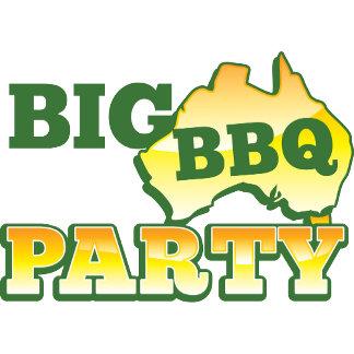 AUSSIE big BBQ party