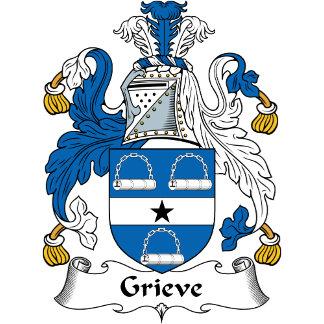 Grieve Family Crest