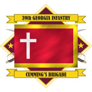 39th Georgia Infantry