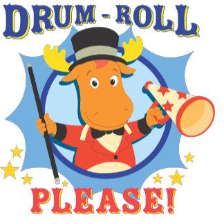 Tyrone - Drum Roll Please