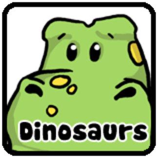 Darling Dinos