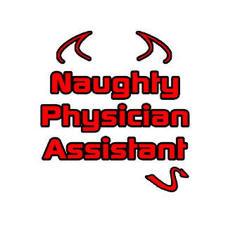 Naughty Physician Assistant