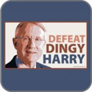 Defeat Dingy Harry
