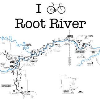 Biking Root River