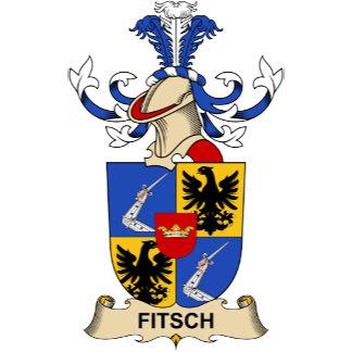 Fitsch Family Crest