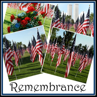 * Remembrance
