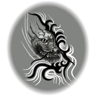 Dragon - Drache
