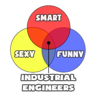 Venn Diagram .. Industrial Engineers