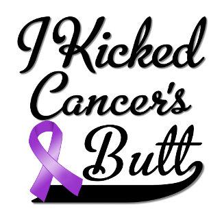 Leiomyosarcoma Cancer I Kicked Butt