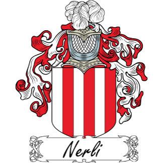 Nerli Family Crest