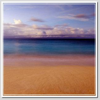 SEAS AND OCEANS