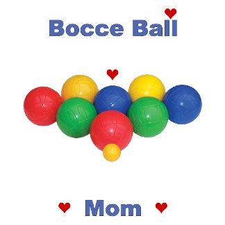 Bocce Ball Mom